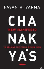 Chankaya's New Manifesto