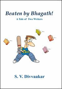 Beaten by Bhagath! By S.V.Divvaakar- Book Review