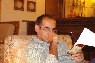 Sid Bahri