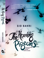 The Homing Pigeons By Sid Bahri-A Book Review